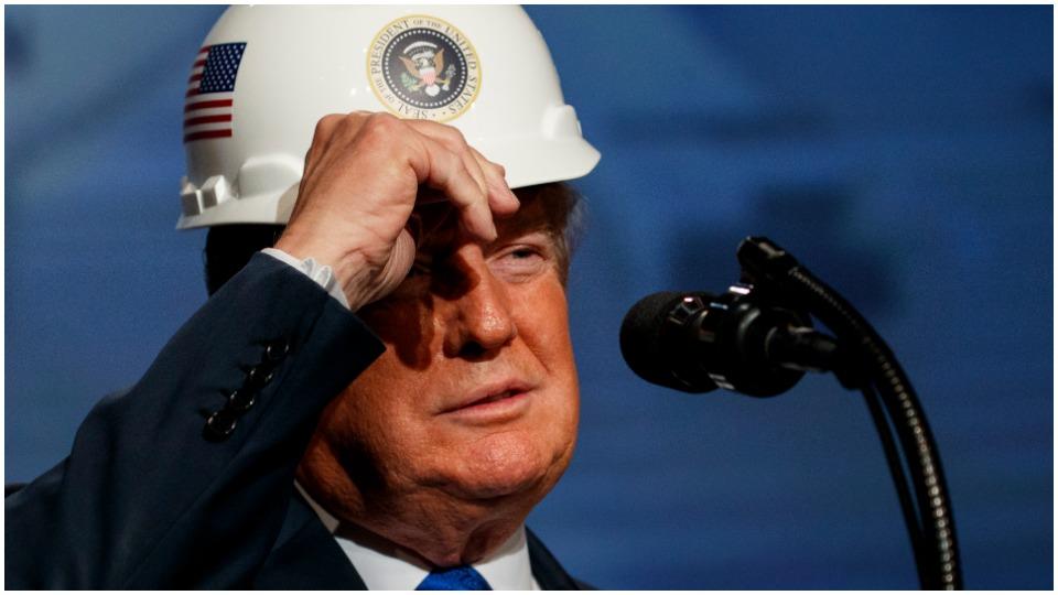 'Proletarian billionaire' act wears thin: Trump's war on workers