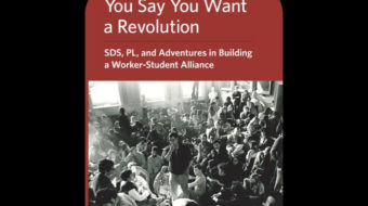 Participants in the radical student upsurge speak out in this volume