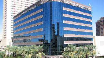 "Faced with big merger threat, ""Arizona Republic"" staffers move towards unionization"