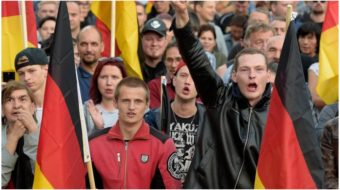 Fascist AfD gains, but fails to enter governments in German elections