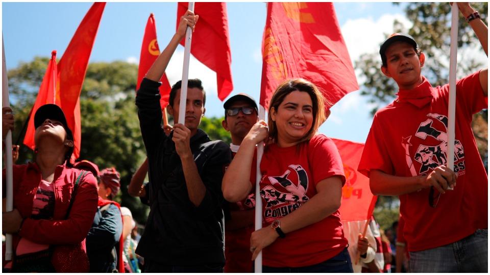 Why Trump has failed at regime change in Venezuela
