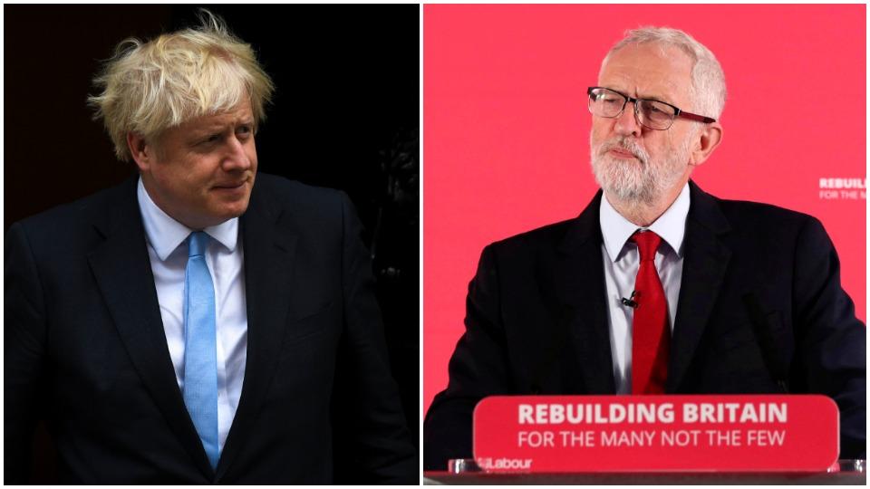 Brexit: Johnson's Conservatives splinter, but Labour's path remains unclear