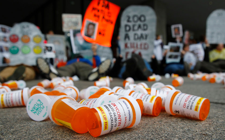 Recovering from the opioid addiction crisis: Time for progressive strategies?