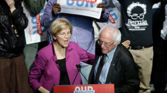 Warren and Sanders revive old social democratic idea to increase worker power