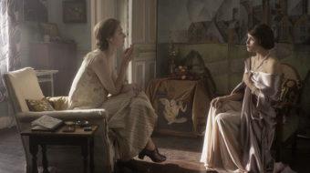 'Vita & Virginia': Two British novelists' love affair in new film