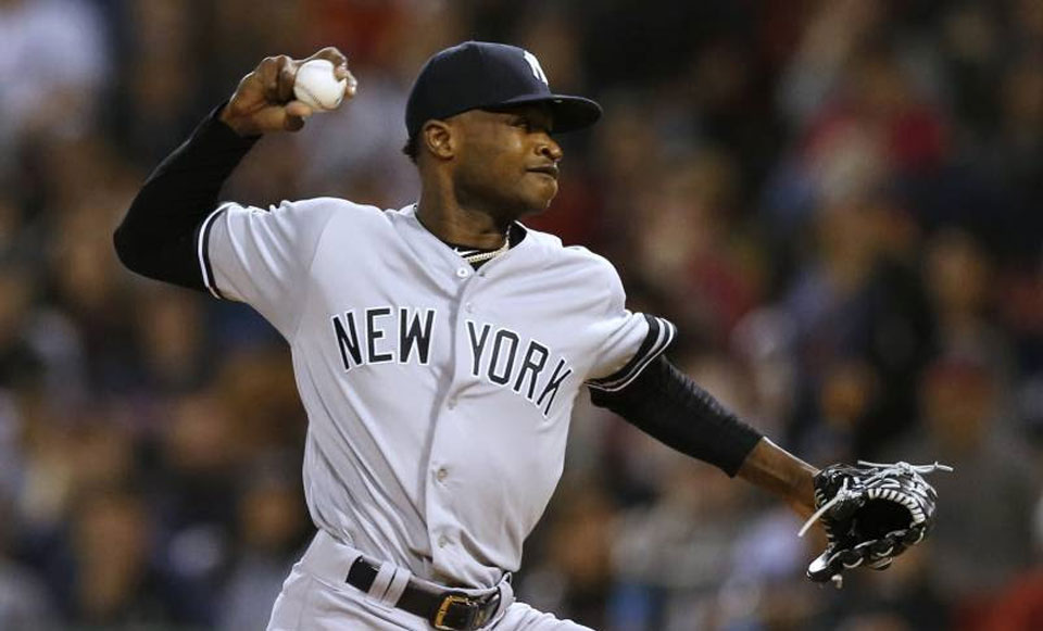 Yankees and Pirates: Domestic violence and sexual assault hang over both