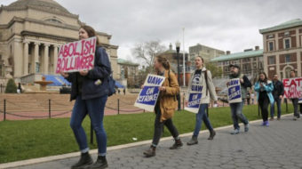 NLRB plans to permanently ban college teaching assistants from unionizing