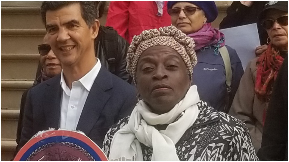 NYC council members introduce resolution against blockade of Cuba