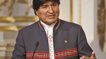 Upcoming elections to test Bolivia's socialist government
