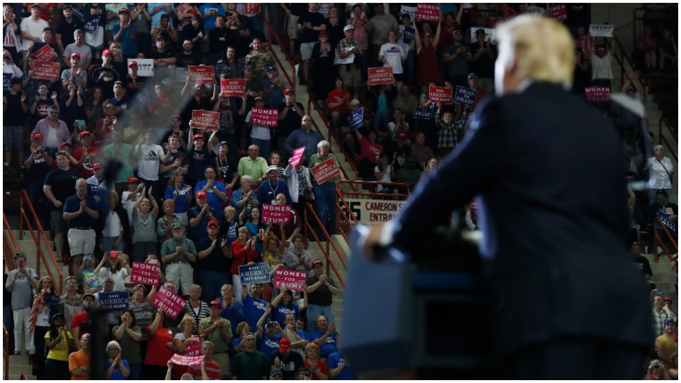 Keep me in your heart: Race and class politics in the Trump era