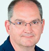 Tim Strangleman