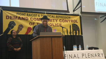 Storied national civil rights group re-founded at Chicago gathering