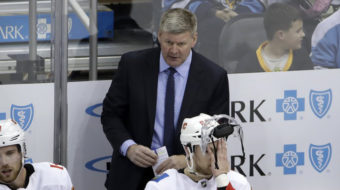 Calgary Flames investigate allegations of racism