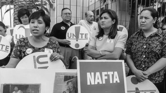 The new NAFTA won't protect workers' rights