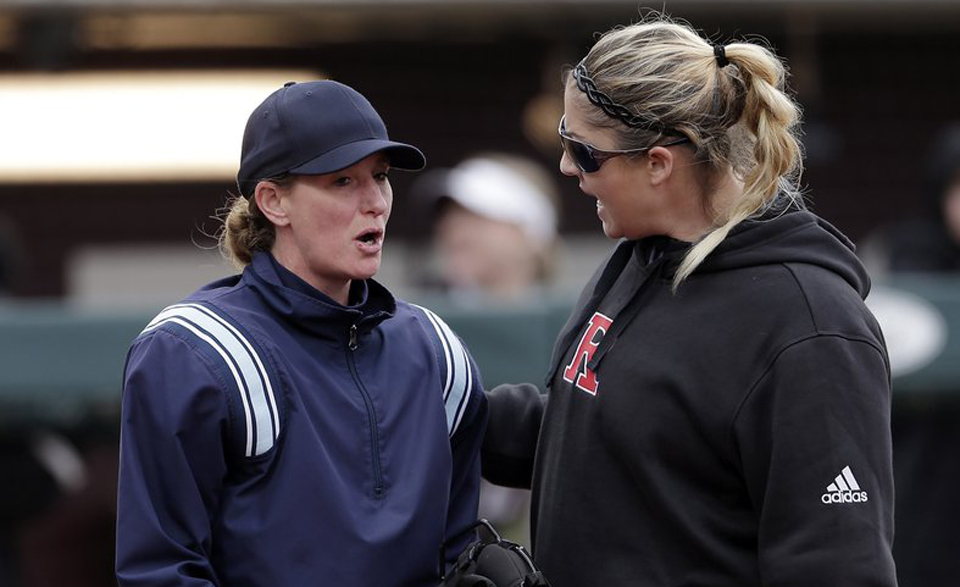 Rutgers softball coaches face accusations of abuse, intimidation