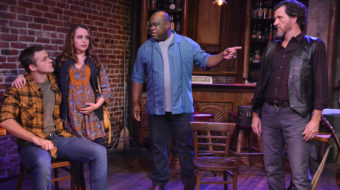 World premiere play with music 'Salvage' launches in Los Angeles