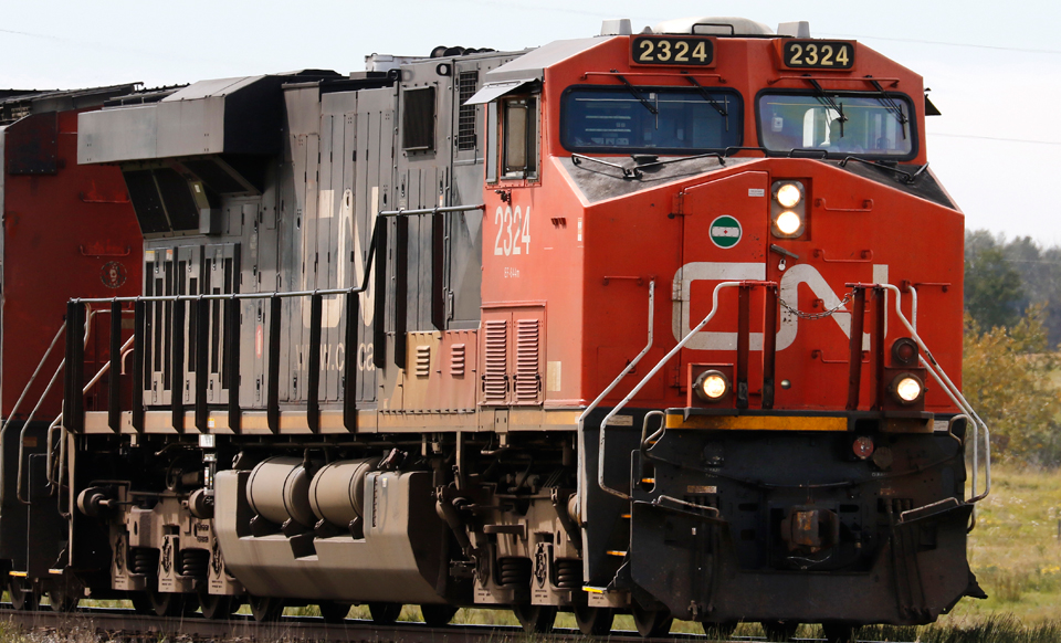 Unsafe practices force Teamsters Canada to strike Canadian National Railway