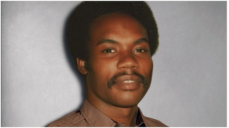 """Romaine """"Chip"""" Fitzgerald, California's longest serving Black Panther, still incarcerated"""