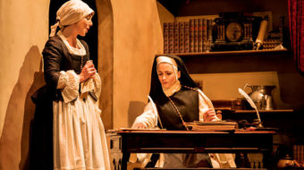 'Juana': The feminist, nun, scholar, thinker, poet—and now an opera