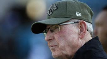 NFL Players Union wins grievance against the Jacksonville Jaguars