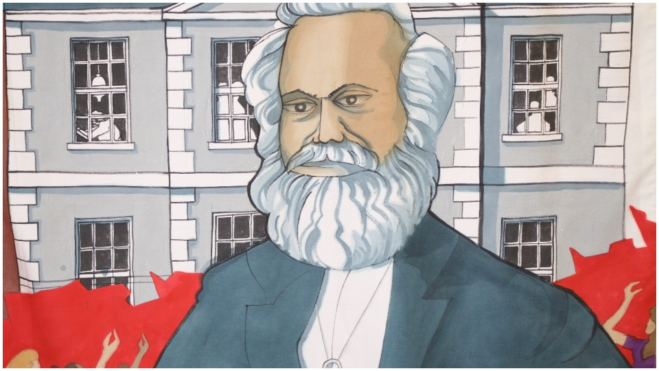 Fundraising appeal to restore Marx Memorial Library after flood damage