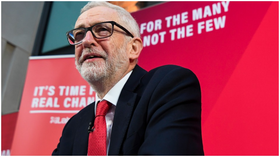 Imperialist no more? Corbyn's foreign policy would transform Britain's global role