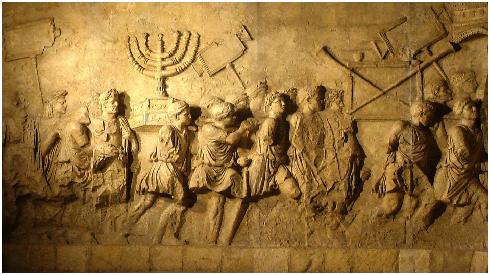 Hanukkah: A holiday rooted in struggle against imperialism
