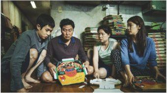 Decade of Asian cinema crowns 2019's Top Ten Films