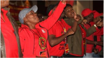 South African Communist Party looks at rebuilding alliance with ANC