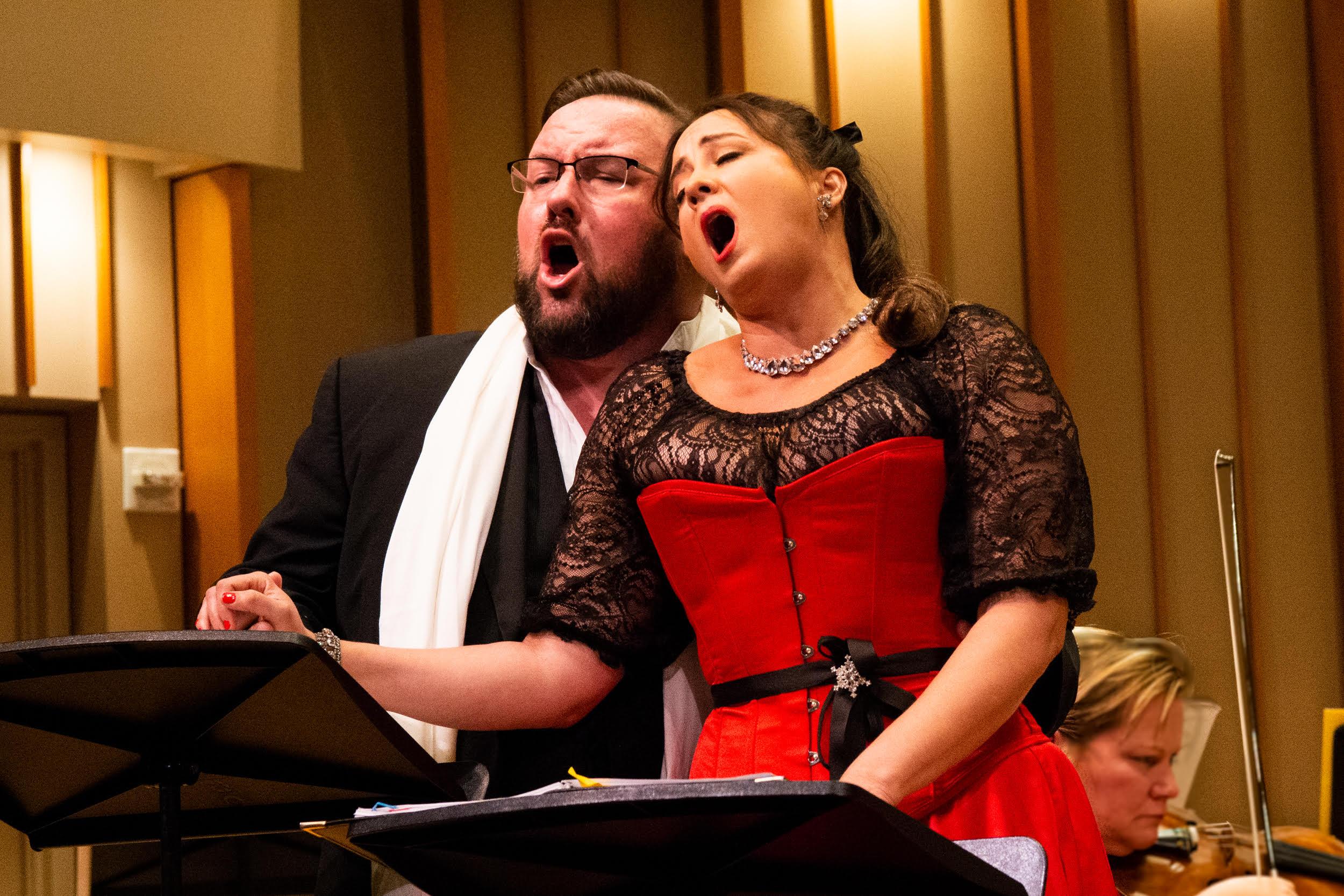 A revelatory performance of Erich Korngold's opera 'Der Ring des Polykrates'