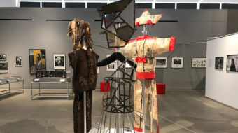 At the Wende, 'Medea Insurrection: Radical Women Artists Behind the Iron Curtain'