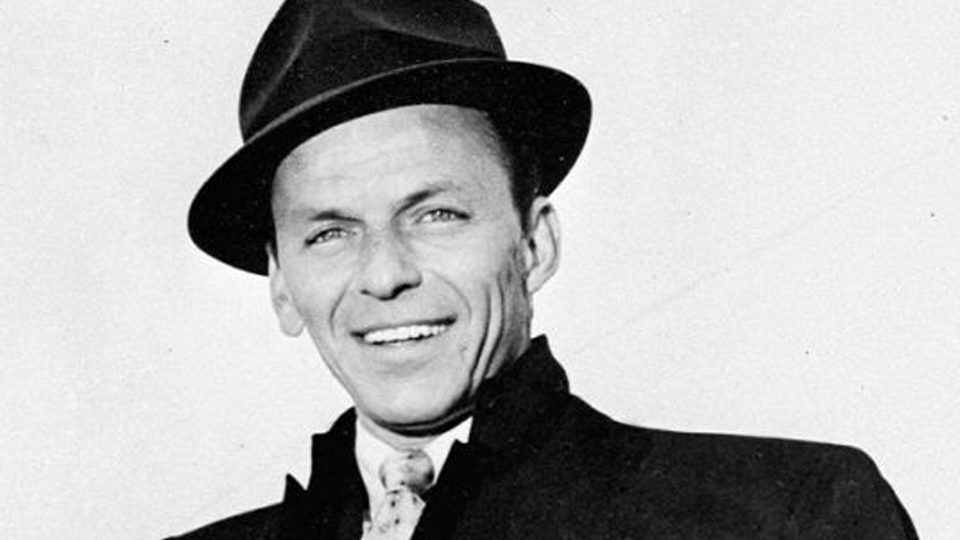 """Sinatra's birthday today: We remember when """"Old Blue Eyes"""" was red"""
