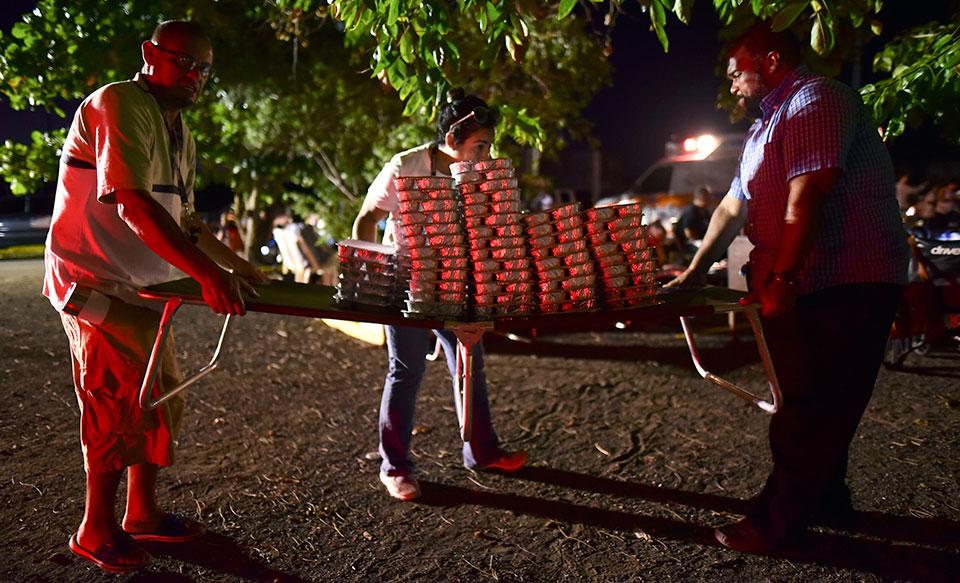 Evalúan declarar a Puerto Rico zona de desastre tras terremotos