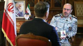 Irán dará respuesta militar a asesinato de general, dice alto asesor