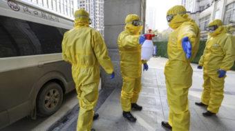 UN agency declares the coronavirus a global health emergency