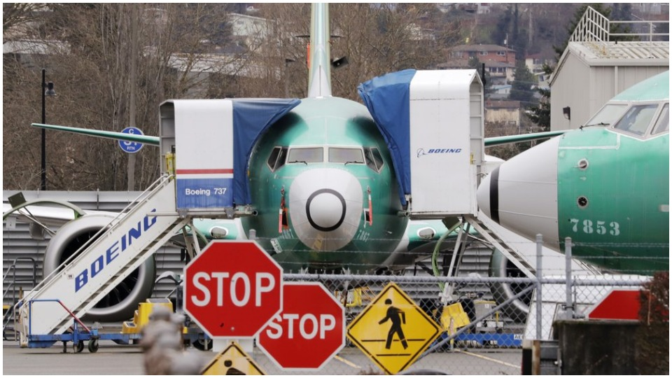 Profits before people: Boeing papers show employees hid 737 Max problems