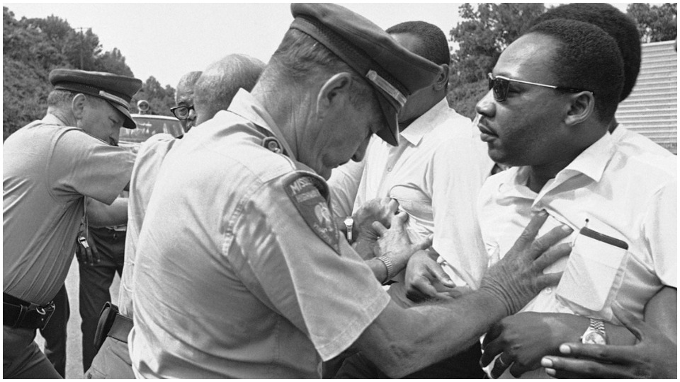 Dr. Martin Luther King, Jr.: The continuing legacy and call to conscience