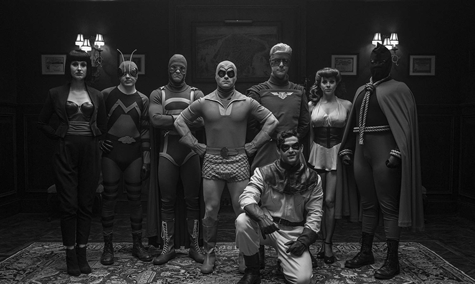 HBO's 'Watchmen': Who will guard the guards?