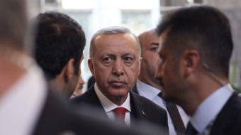 Why is Turkey intervening in Libya and elsewhere?