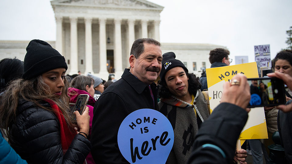 Reps introduce New Way Forward Act to fight criminalization of immigrants