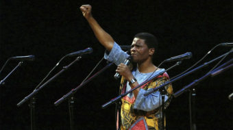 Joseph Shabalala dies, founder of Ladysmith Black Mambazo