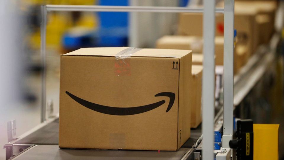 Amazon offers free shipping for illegal Israeli settlements, but not Palestinian Territories