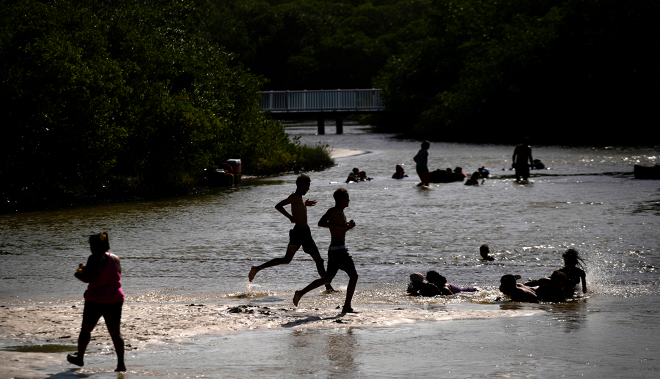 Sustainable farming keeps Cuba's rivers clean, says joint U.S.-Cuban study