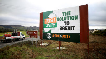Irish unification back on agenda after election, but it won't be simple