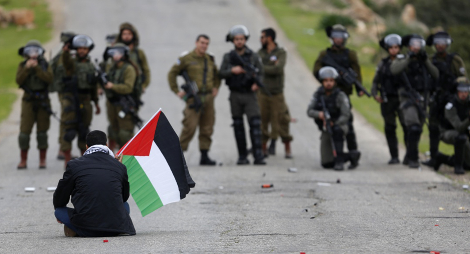 Canada says Palestine not a state, ICC can't investigate Israeli war crimes