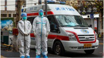 Chinese national describes life inside the coronavirus quarantine zone
