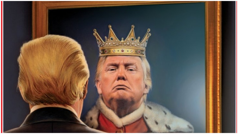 RNC 2020 and the symbols of history: Crowns, Hornets, and Boiler Plugs