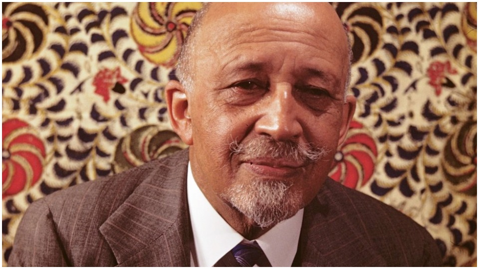 peoplesworld.org: W.E.B. Du Bois exposed capitalist and colonialist roots of white supremacy
