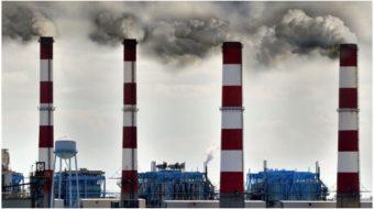 """""""Net zero"""" isn't zero enough when it comes to climate change"""