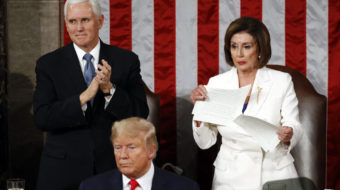 Trump's State of the Union breaks his lies-per-minute record
